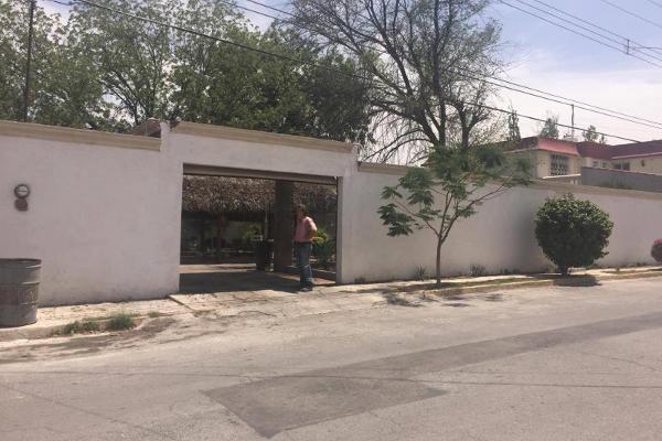Foto de casa en venta en s/n , guadalupe, monclova, coahuila de zaragoza, 9992271 No. 03