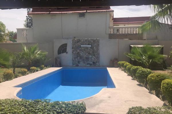 Foto de casa en venta en s/n , guadalupe, monclova, coahuila de zaragoza, 9992271 No. 05