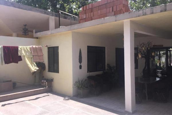 Foto de casa en venta en s/n , guadalupe, monclova, coahuila de zaragoza, 9992271 No. 08