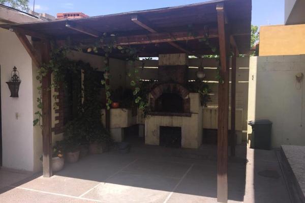 Foto de casa en venta en s/n , guadalupe, monclova, coahuila de zaragoza, 9992271 No. 11