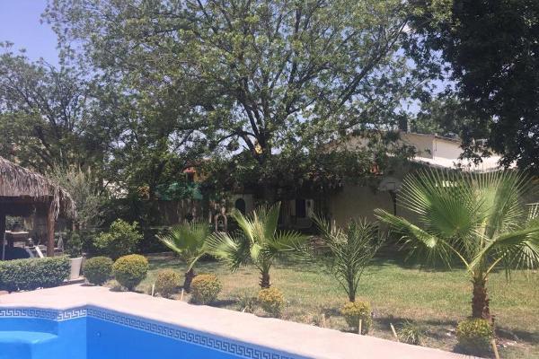 Foto de casa en venta en s/n , guadalupe, monclova, coahuila de zaragoza, 9992271 No. 17
