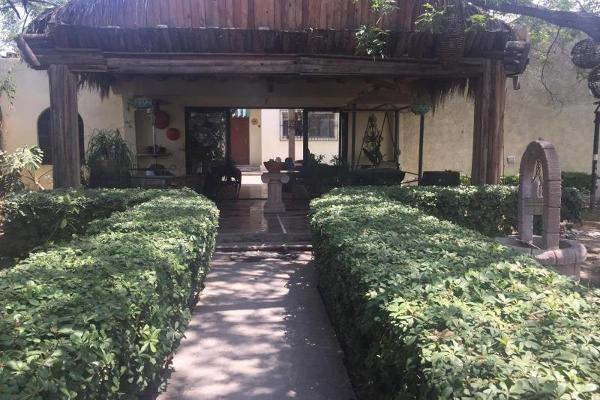 Foto de casa en venta en s/n , guadalupe, monclova, coahuila de zaragoza, 9992271 No. 19