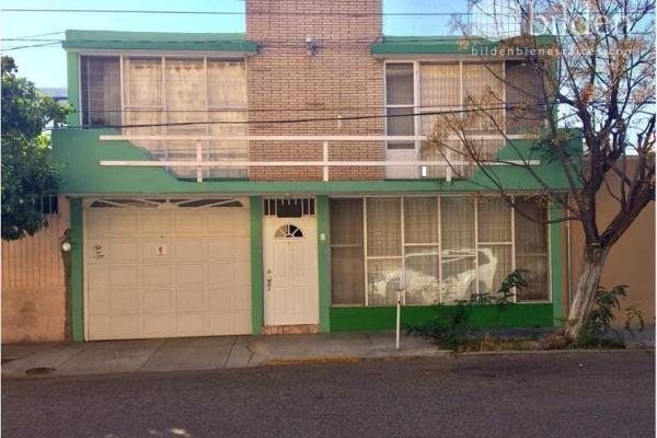 Foto de casa en renta en sn , guillermina, durango, durango, 0 No. 01