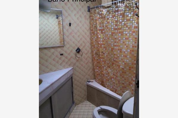 Foto de casa en renta en sn , guillermina, durango, durango, 0 No. 08