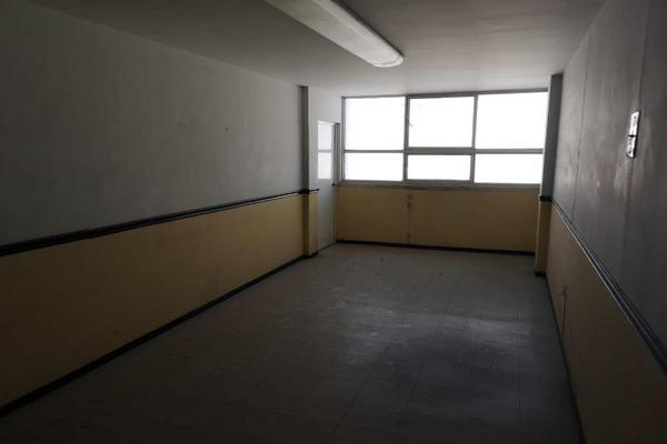 Foto de edificio en venta en sn , guillermina, durango, durango, 17367715 No. 07