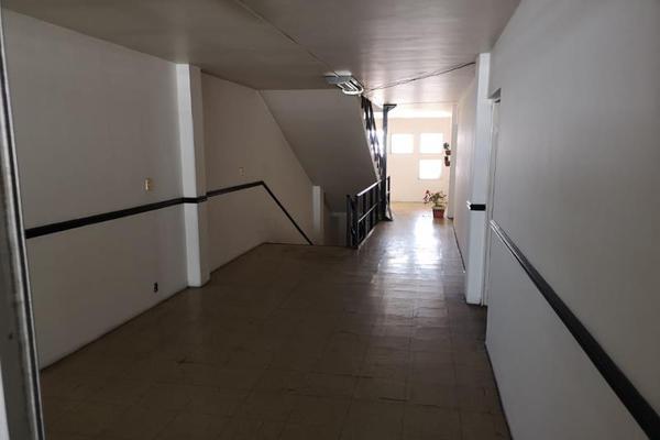Foto de edificio en venta en sn , guillermina, durango, durango, 17367715 No. 08