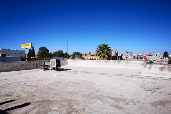 Foto de edificio en venta en sn , guillermina, durango, durango, 17367715 No. 19
