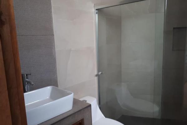 Foto de casa en venta en s/n , hacienda de tapias, durango, durango, 9961144 No. 07