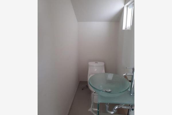 Foto de casa en venta en s/n , hacienda de tapias, durango, durango, 9961144 No. 11