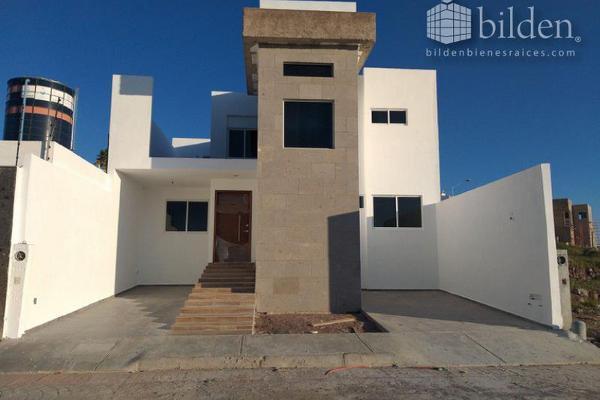 Foto de casa en venta en s/n , hacienda de tapias, durango, durango, 9971404 No. 06