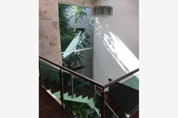 Foto de casa en venta en s/n , hacienda de tapias, durango, durango, 9990203 No. 06