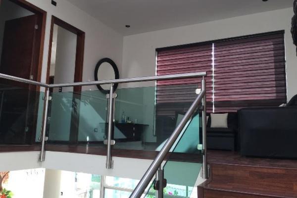 Foto de casa en venta en s/n , hacienda de tapias, durango, durango, 9990203 No. 08