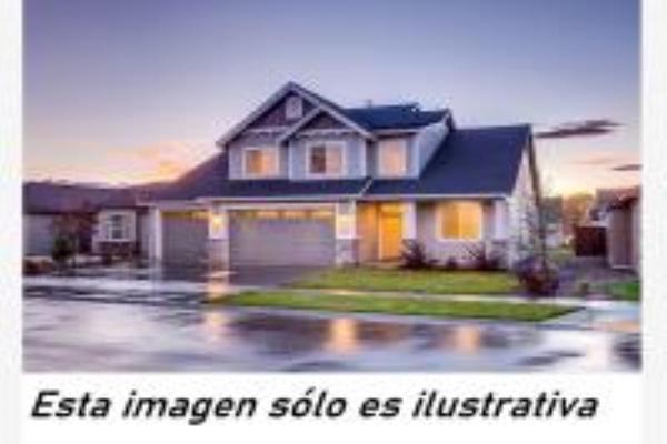 Foto de casa en venta en sn , hacienda del bosque, tecámac, méxico, 17366246 No. 01