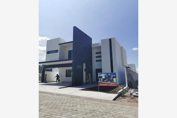 Foto de casa en venta en s/n , hacienda del refugio, saltillo, coahuila de zaragoza, 9951189 No. 01