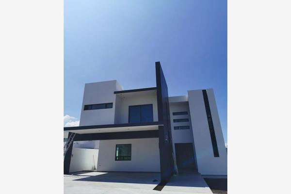 Foto de casa en venta en s/n , hacienda del refugio, saltillo, coahuila de zaragoza, 9951189 No. 03