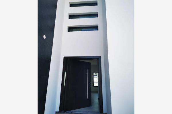 Foto de casa en venta en s/n , hacienda del refugio, saltillo, coahuila de zaragoza, 9951189 No. 04
