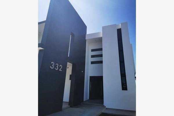 Foto de casa en venta en s/n , hacienda del refugio, saltillo, coahuila de zaragoza, 9951189 No. 05