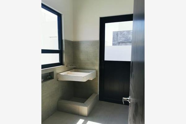 Foto de casa en venta en s/n , hacienda del refugio, saltillo, coahuila de zaragoza, 9951189 No. 08