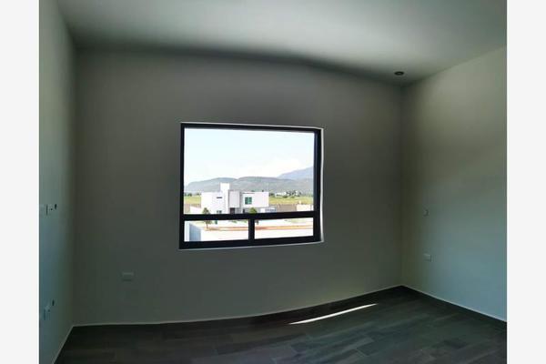 Foto de casa en venta en s/n , hacienda del refugio, saltillo, coahuila de zaragoza, 9951189 No. 14