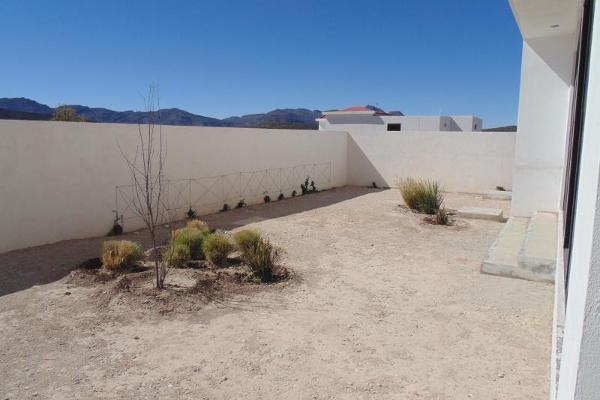 Foto de casa en venta en s/n , hacienda del refugio, saltillo, coahuila de zaragoza, 9951306 No. 11