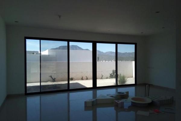 Foto de casa en venta en s/n , hacienda del refugio, saltillo, coahuila de zaragoza, 9951306 No. 06