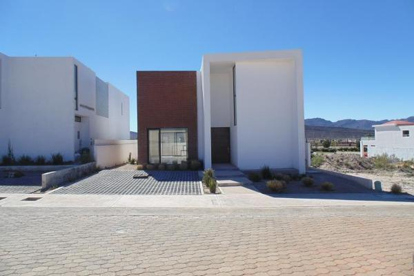 Foto de casa en venta en s/n , hacienda del refugio, saltillo, coahuila de zaragoza, 9951306 No. 08