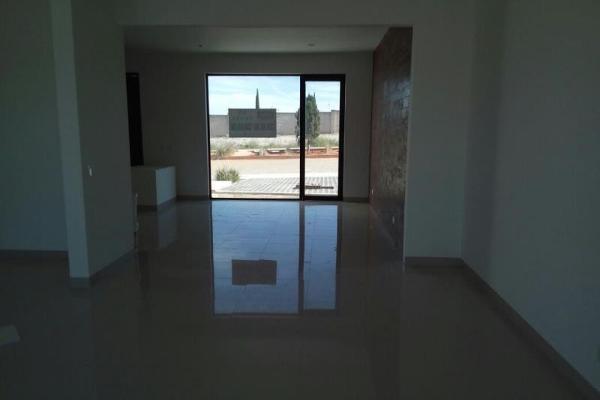 Foto de casa en venta en s/n , hacienda del refugio, saltillo, coahuila de zaragoza, 9951306 No. 10