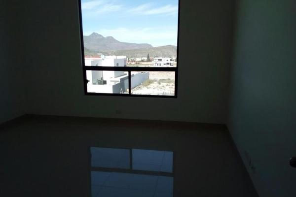 Foto de casa en venta en s/n , hacienda del refugio, saltillo, coahuila de zaragoza, 9988620 No. 06