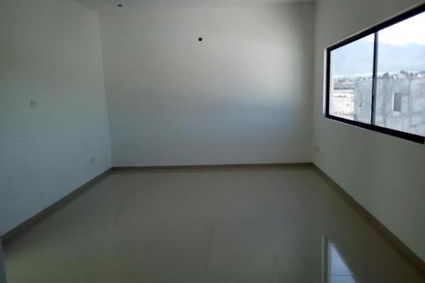 Foto de casa en venta en s/n , hacienda del refugio, saltillo, coahuila de zaragoza, 9988620 No. 07