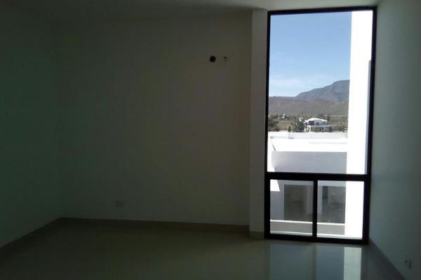 Foto de casa en venta en s/n , hacienda del refugio, saltillo, coahuila de zaragoza, 9988620 No. 08