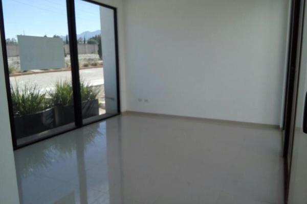 Foto de casa en venta en s/n , hacienda del refugio, saltillo, coahuila de zaragoza, 9988620 No. 10