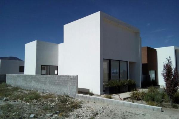 Foto de casa en venta en s/n , hacienda del refugio, saltillo, coahuila de zaragoza, 9988620 No. 12