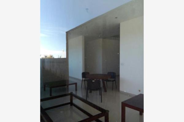 Foto de casa en venta en s/n , hacienda del refugio, saltillo, coahuila de zaragoza, 9988671 No. 01