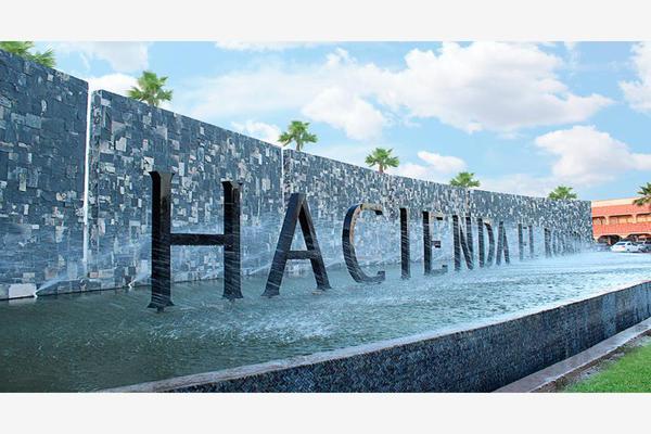 Foto de terreno habitacional en venta en s/n , hacienda del rosario, torreón, coahuila de zaragoza, 10107034 No. 02