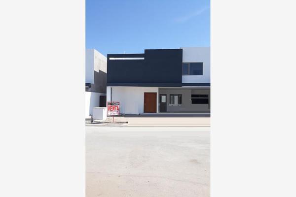 Foto de casa en venta en s/n , hacienda del rosario, torreón, coahuila de zaragoza, 10191551 No. 01