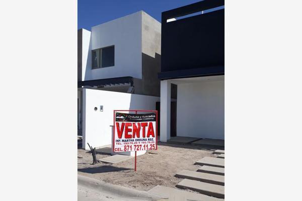 Foto de casa en venta en s/n , hacienda del rosario, torreón, coahuila de zaragoza, 10191551 No. 16