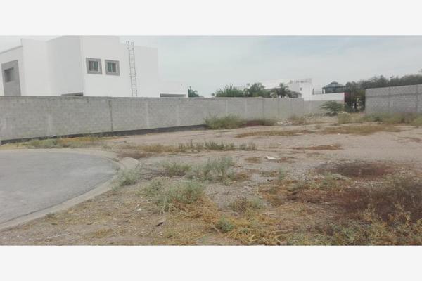 Foto de terreno habitacional en venta en s/n , hacienda del rosario, torreón, coahuila de zaragoza, 18191729 No. 04