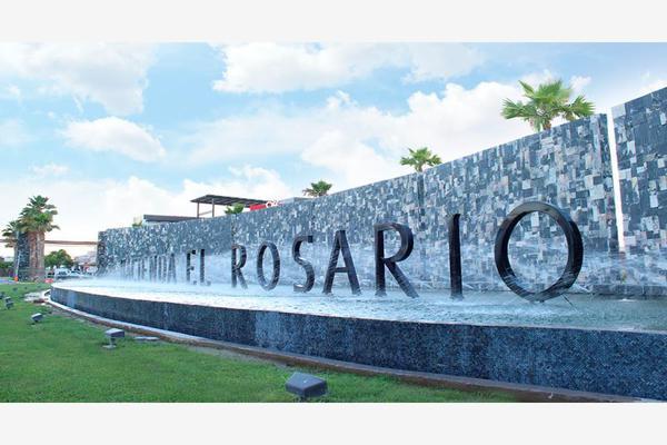 Foto de terreno habitacional en venta en s/n , hacienda del rosario, torreón, coahuila de zaragoza, 19342149 No. 03