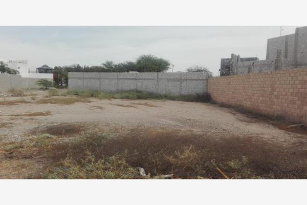Foto de terreno habitacional en venta en s/n , hacienda del rosario, torreón, coahuila de zaragoza, 19342260 No. 05
