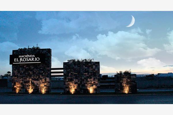Foto de terreno habitacional en venta en s/n , hacienda del rosario, torreón, coahuila de zaragoza, 8799966 No. 04