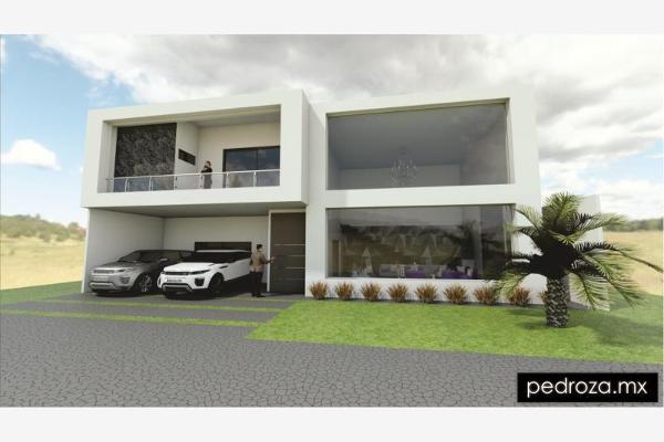 Foto de casa en venta en s/n , hacienda del rosario, torreón, coahuila de zaragoza, 9988524 No. 01