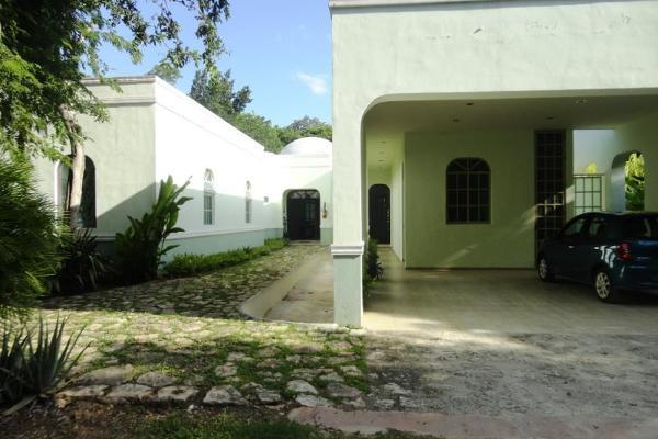 Foto de casa en venta en s/n , hacienda dzodzil, mérida, yucatán, 9955479 No. 02