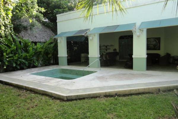 Foto de casa en venta en s/n , hacienda dzodzil, mérida, yucatán, 9955479 No. 03