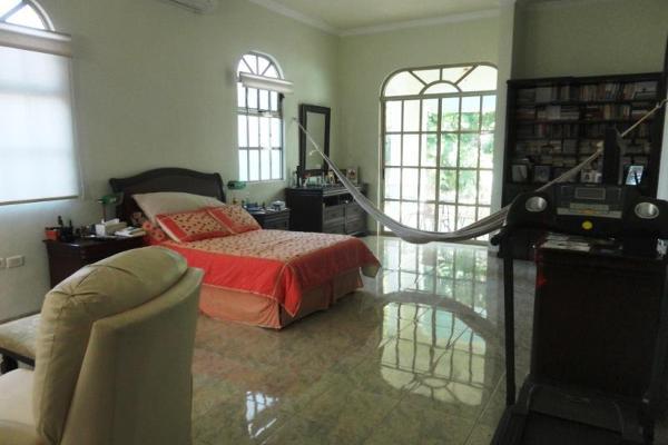 Foto de casa en venta en s/n , hacienda dzodzil, mérida, yucatán, 9955479 No. 11