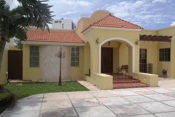 Foto de casa en venta en s/n , hacienda inn, mérida, yucatán, 9985295 No. 01