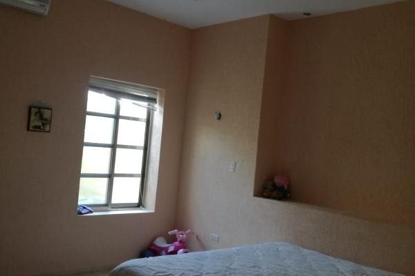Foto de casa en venta en s/n , hacienda inn, mérida, yucatán, 9985295 No. 09