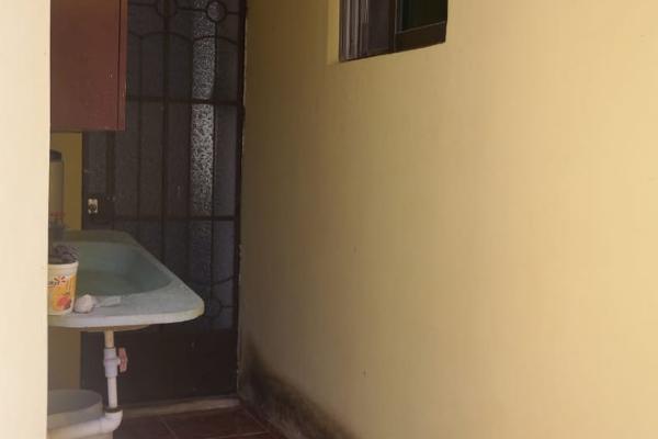 Foto de casa en venta en s/n , hacienda inn, mérida, yucatán, 9985295 No. 11