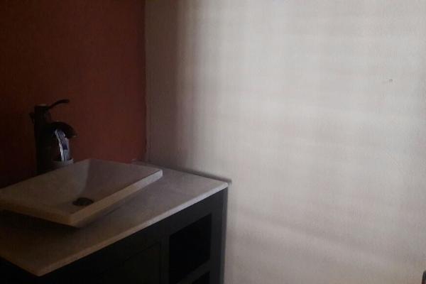 Foto de casa en venta en s/n , hacienda los cantu 1er sector, general escobedo, nuevo león, 9990874 No. 04