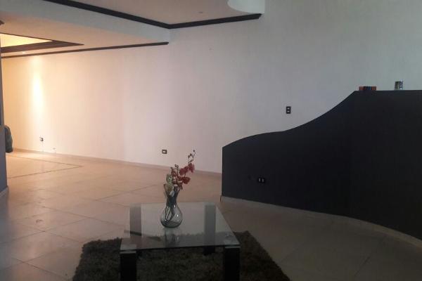 Foto de casa en venta en s/n , hacienda los cantu 1er sector, general escobedo, nuevo león, 9990874 No. 05