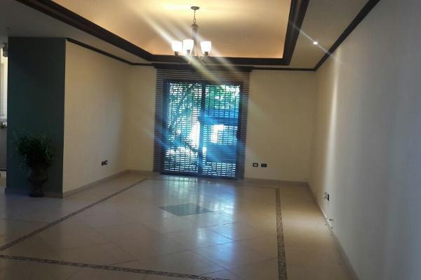 Foto de casa en venta en s/n , hacienda los cantu 1er sector, general escobedo, nuevo león, 9990874 No. 13